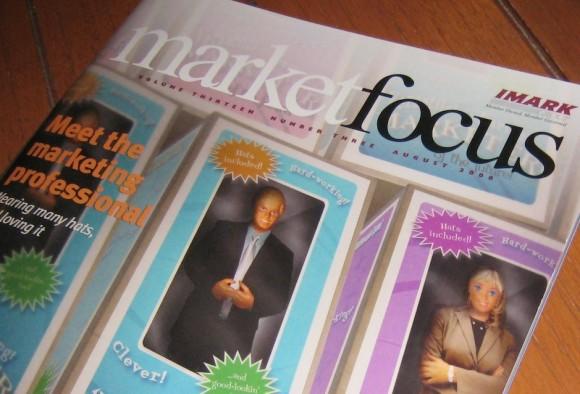 IMARK cover