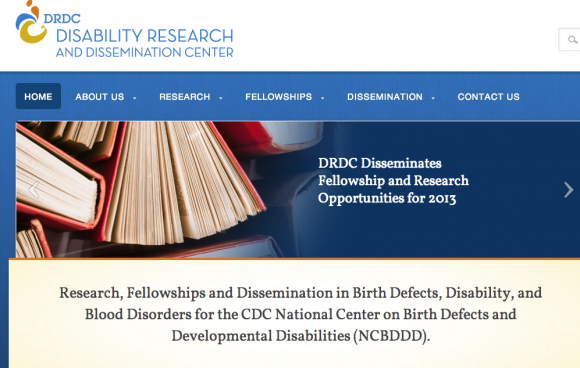 DRDC Website Image