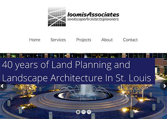 Loomis Associates
