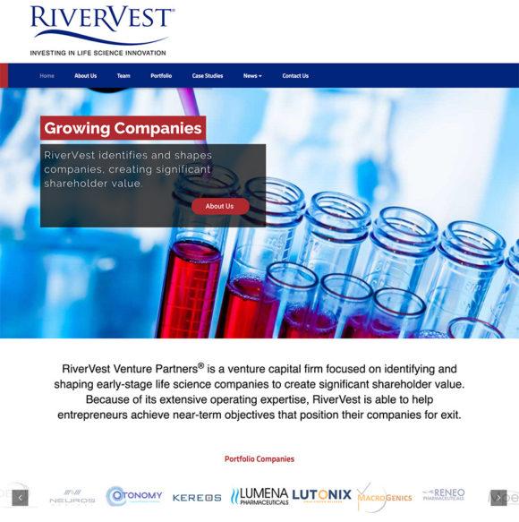 biotech venture capital