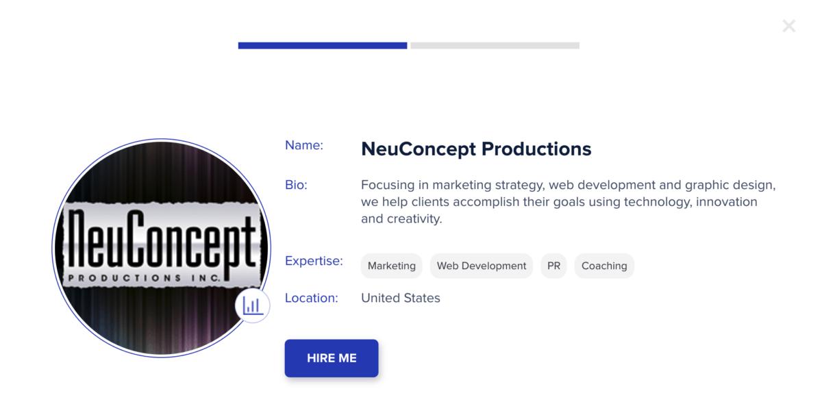 NeuConcept Cloudways experts