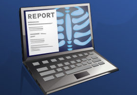 radiology PACS system marketing